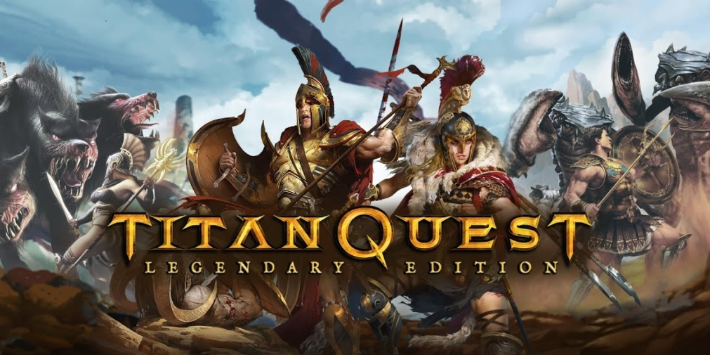 [Updated] Titan Quest: Legendary Edition is now available for iOS with the Android version temporarily delayed due to technical issues