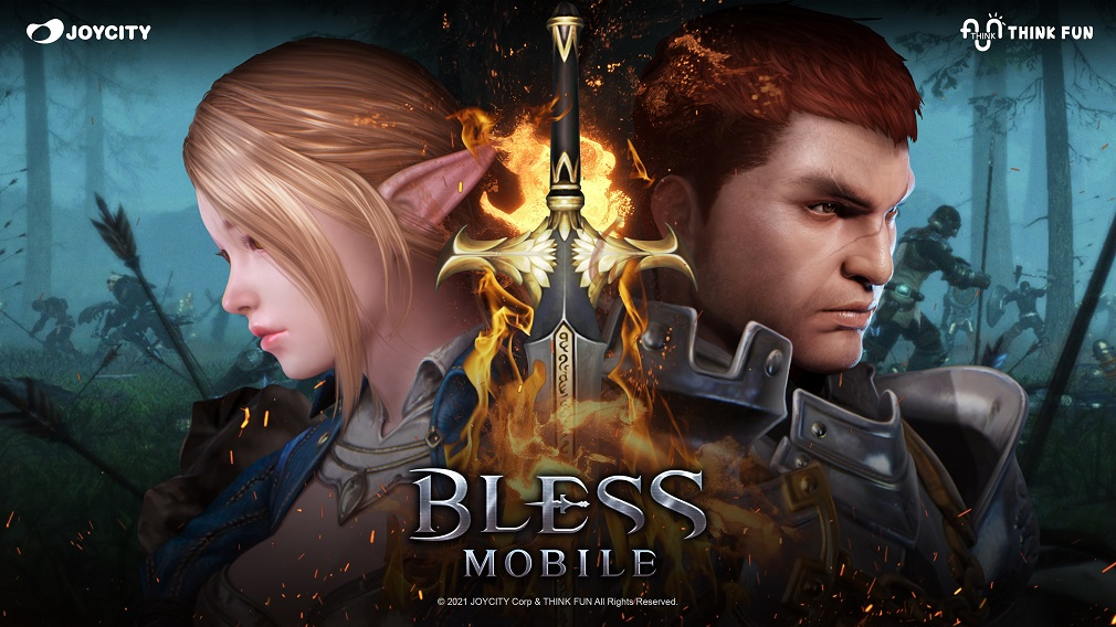 Bless Mobile is now available worldwide for iOS and Android