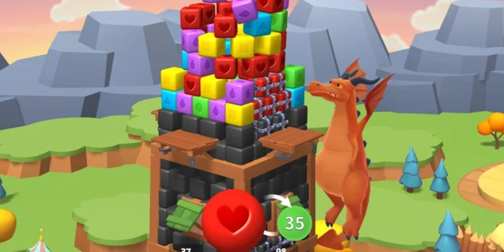 Spire Blast: Tips to help you with this castle toppler