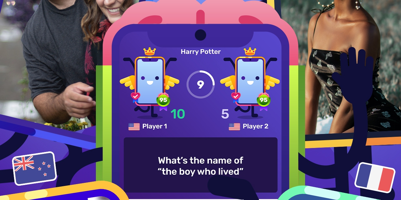 Trivia Blast, the popular Facebook game, is now available for iOS and soon for Android