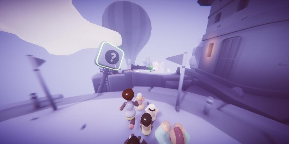 Populus Run — это новый раннер для Apple Arcade, в котором вы управляете группой персонажей.
