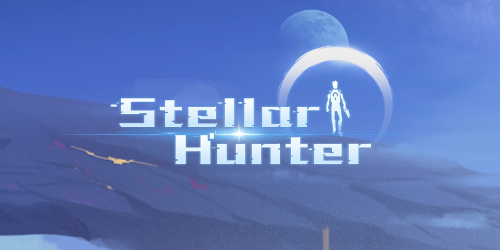 Stellar Hunter is a roguelike RPG out today on iOS and Android
