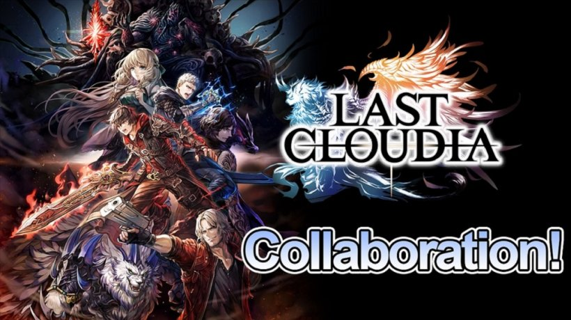 Last Cloudia: Everything you need to know about the upcoming Devil May Cry collab