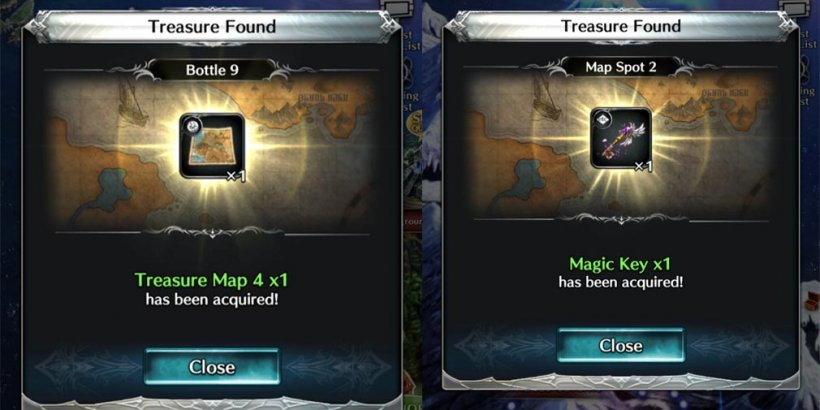 Last Cloudia Treasure Map Guide: How to hunt for goodies on the World Map