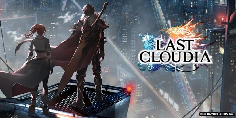 Last Cloudia announces upcoming NieR: Automata crossover event