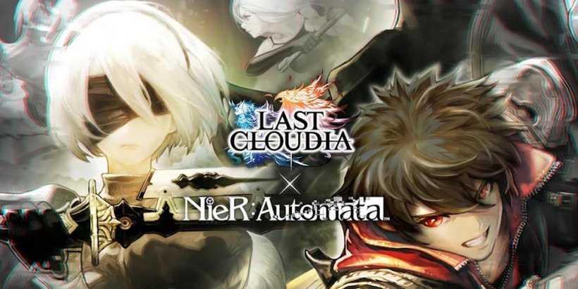 Last Cloudia launches NieR:Automata collab event with in-game and in-real-life giveaways