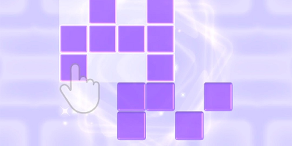 Make a Square is a new elegant puzzler out now for iOS and Android