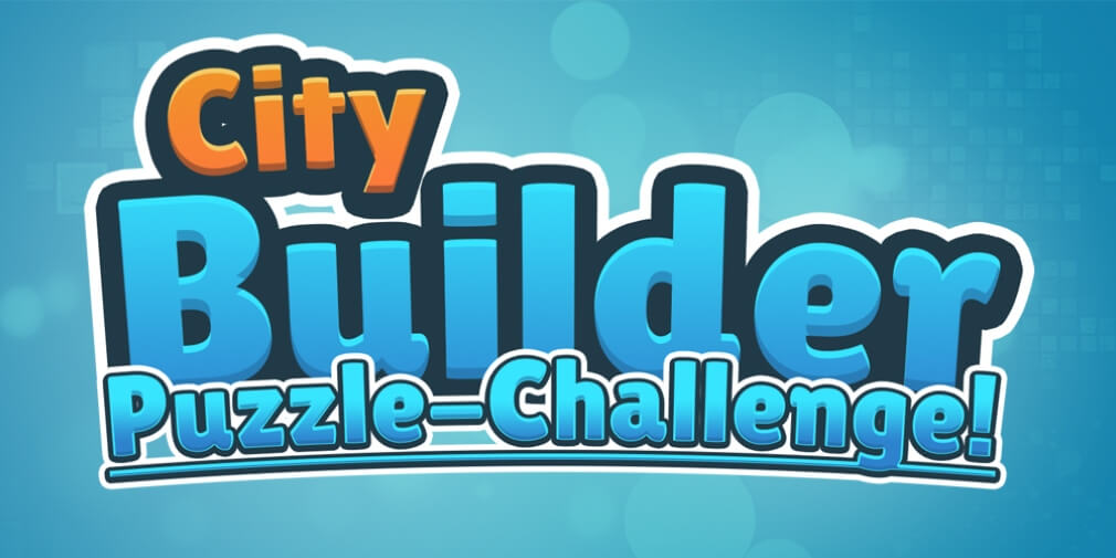 City Builder is a puzzle and city building game that's available now for Android devices