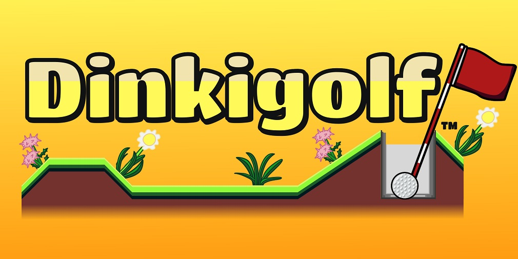 Dinkigolf is a new quirky golfing game out now on iOS and Android