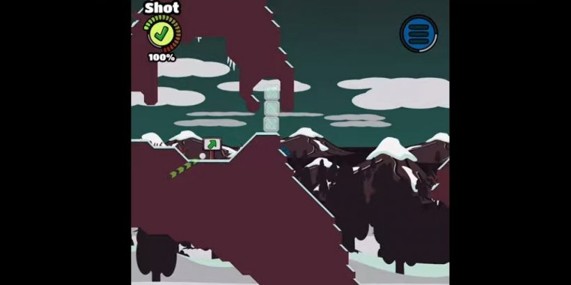 Dinkigolf: Three ways to approach gameplay in this distinctive golf game