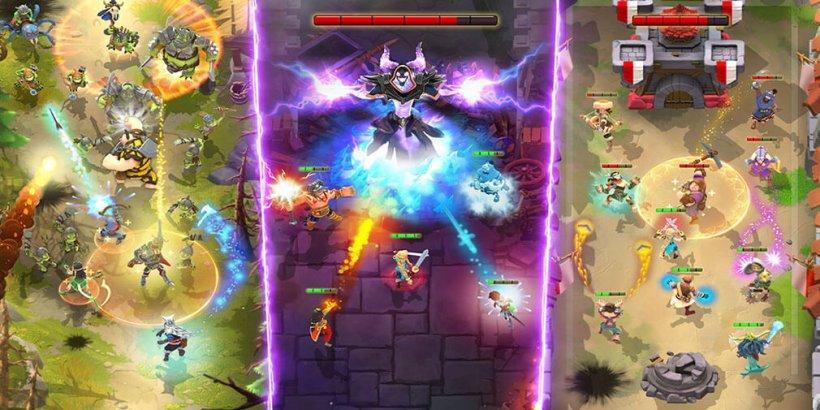 Darkfire Heroes tier list