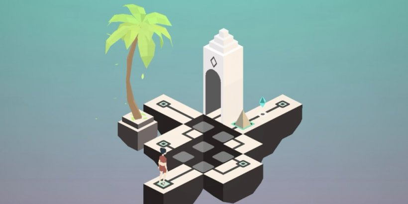 Dreamlike puzzler Poly Vita out now for iOS, Android version coming soon