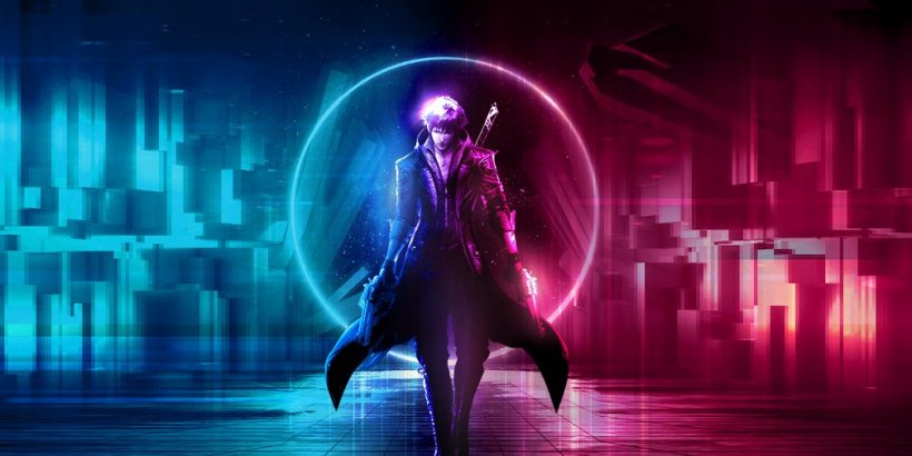Abysswalker is a cyberpunk MMO out now on iOS and Android