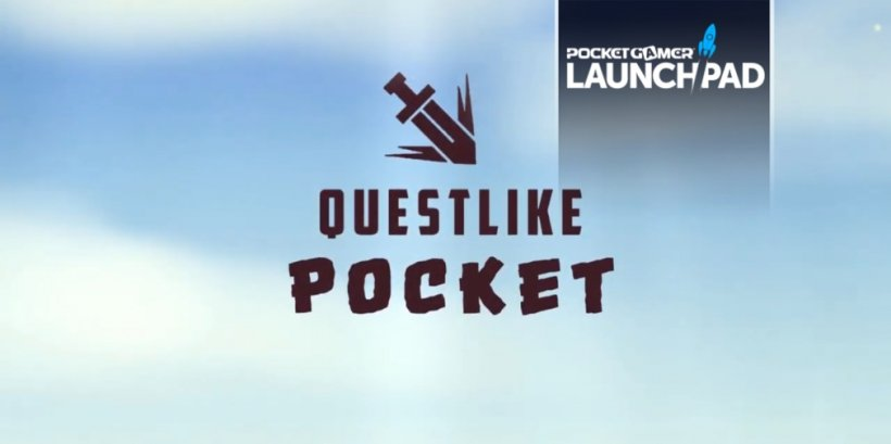 Questlike: Pocket is a lo-fi monster hunting RPG that's heading for Android devices with a public beta available now