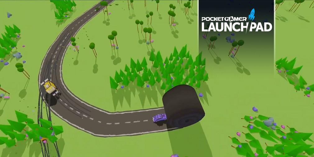 RallyAllyAlly, который скоро выйдет на iOS и Android, получил новый тизер