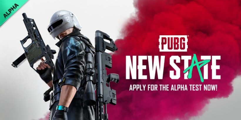 PUBG: New State's North American closed Alpha Test for Android will take place in June