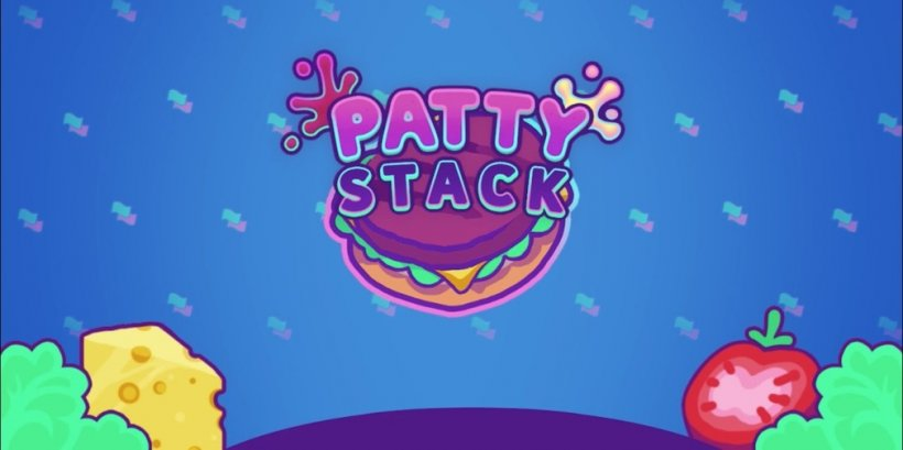 [Update] Patty Stack is an upcoming arcade game for iOS and Android about making a huge burger tower