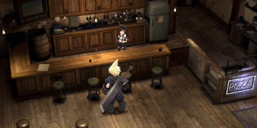 Final Fantasy VII: Ever Crisis release date and the rest you need to know