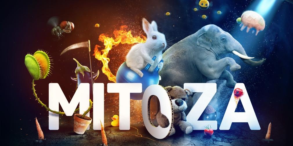 Le très étrange Mitoza est de sortie sur supports iOS et Android