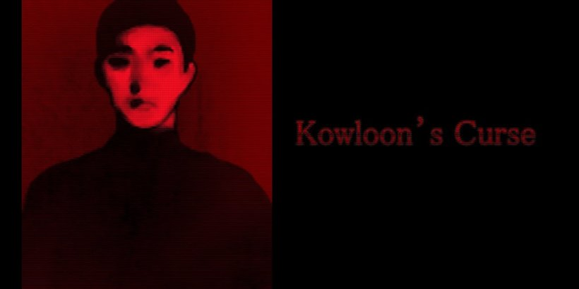 Kowloon's Curse, the turn-based mobile horror, hits Kickstarter goal