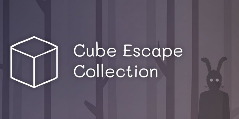 The Cube Escape Collection, a bundle of Rusty Lake's point-and-click adventure series, is heading for iOS and Android next week