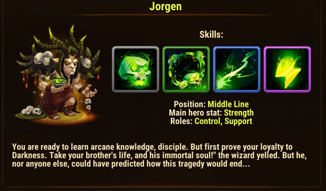 Jorgen