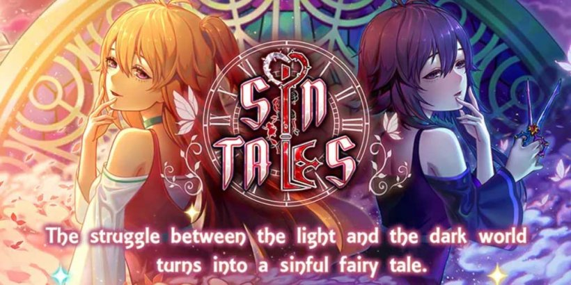 SinTales's action-packed gacha ARPG soon launches globally, with pre-registration now open