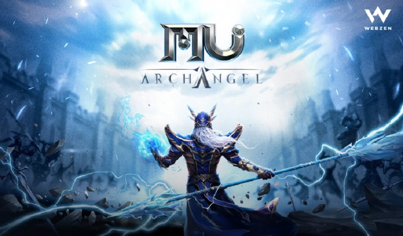 MU Archangel is now available in Southeast Asia for Android and iOS
