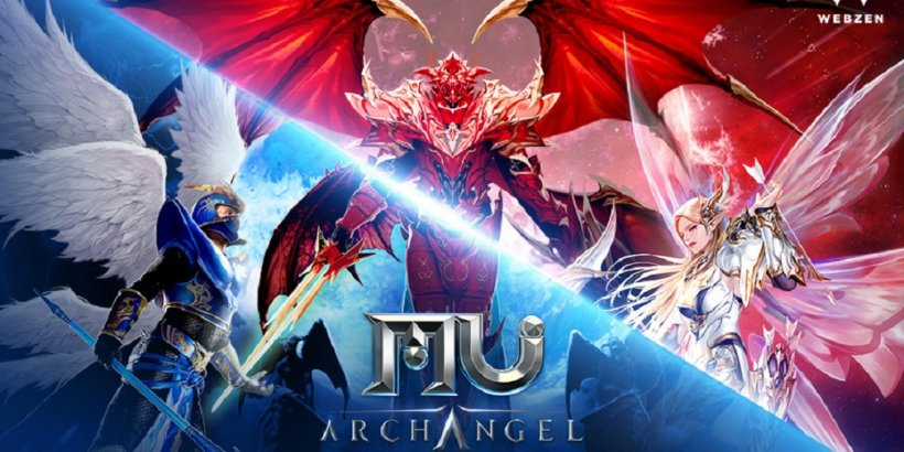 MU Archangel classes: What you need to know about Dark Knight, Dark Wizard, and Elf