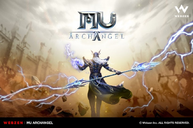 What to expect from MU Archangel, the exciting mobile spin-off from MU Online