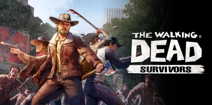 The Walking Dead: Survivors challenges your strategic survival instincts during the zombie apocalypse
