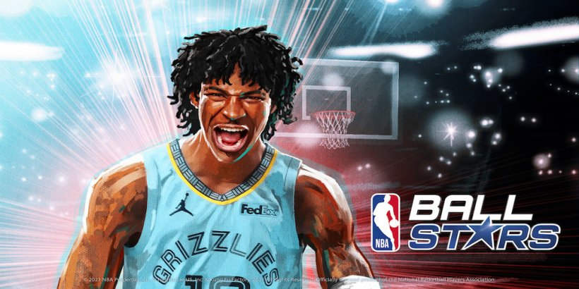 NBA Ball Stars is a newly released gem-bursting puzzle game for Android and iOS