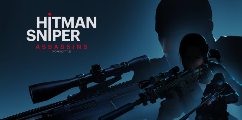 Hitman Sniper Assassins is an upcoming action game for iOS and Android from the developers of Hitman Go