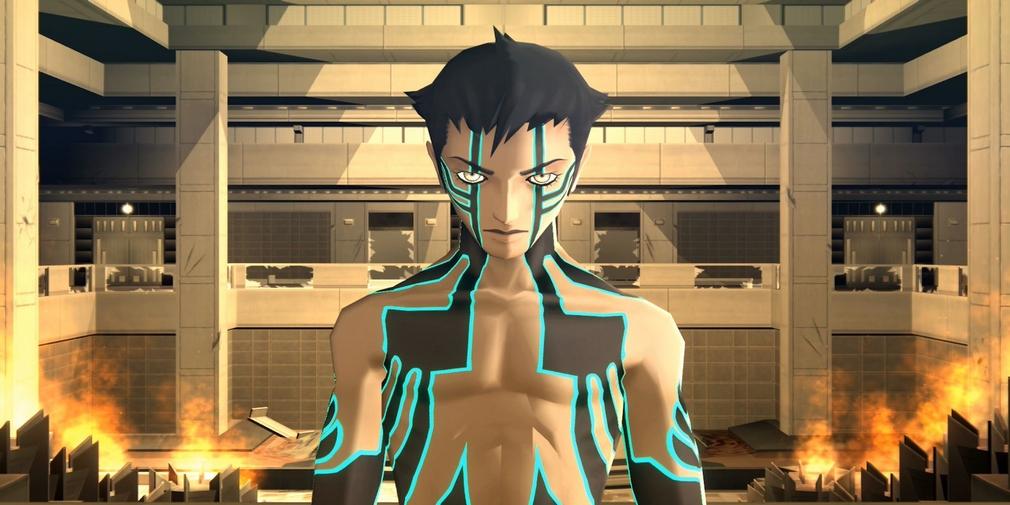 Une date de sortie sur Switch pour Shin Megami Tensei III Nocturne HD Remaster