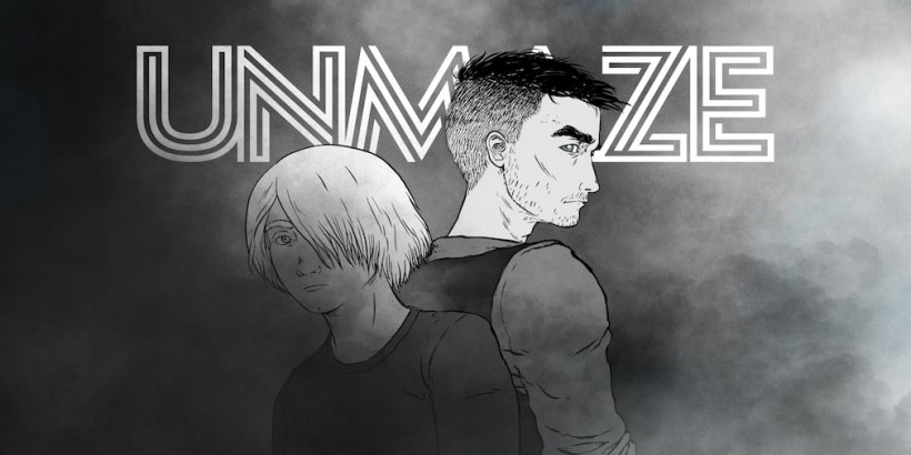 Unmaze is an upcoming visual novel game by ARTE that's heading for iOS and Android this summer