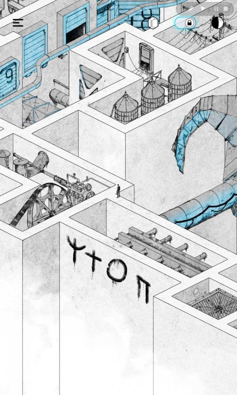Unmaze review - Labyrinth