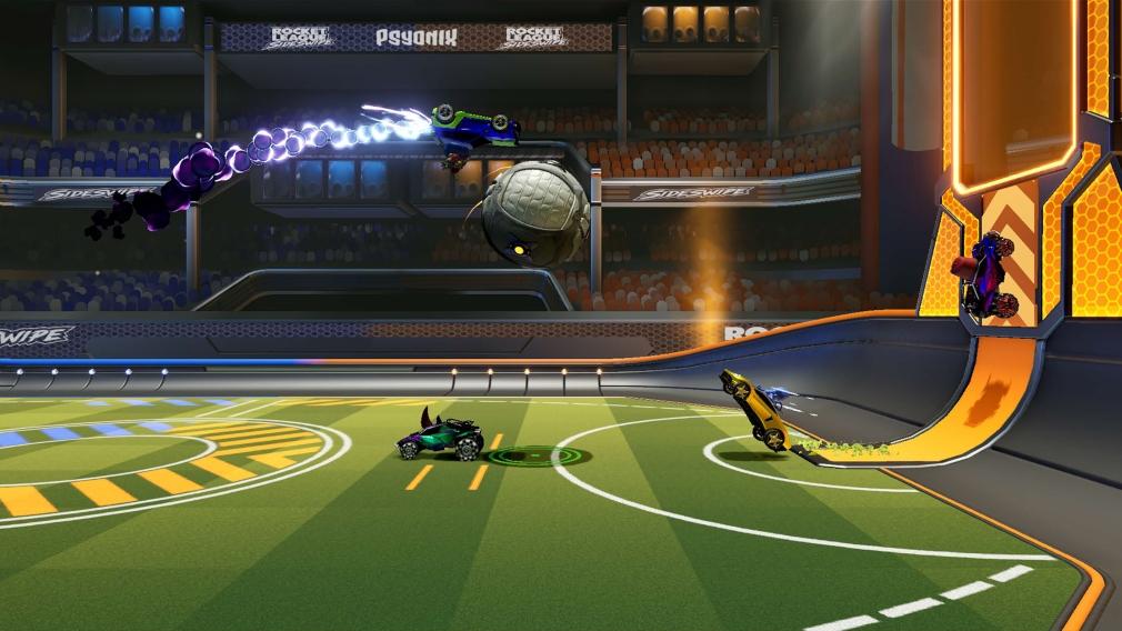 Rocket League Sideswipe icon
