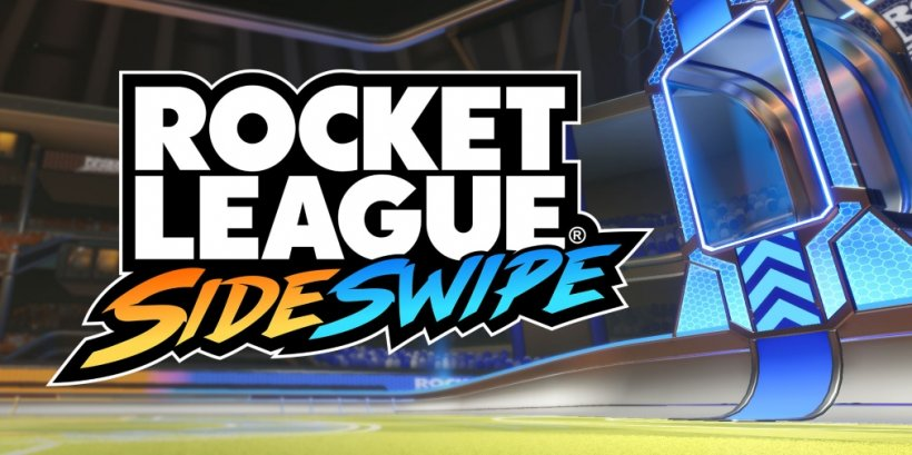 Rocket League Sideswipe release date and the rest you need to know
