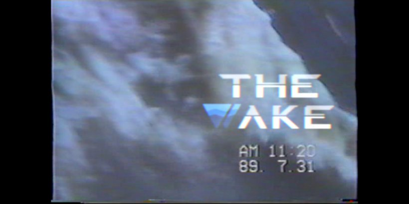 The Wake is an upcoming narrative-puzzler that's heading for iOS and Android