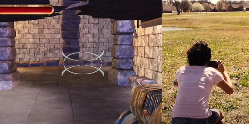 Shrouded Citadel Interview: discover the secrets behind the AR adventure epic