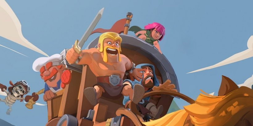 Clash Heroes: Everything we know so far about the upcoming action RPG