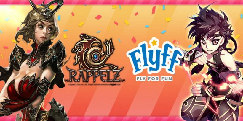 Way2Bit's popular MMO titles, Rappelz and Flyff are set to celebrate Easter with huge rewards throughout April
