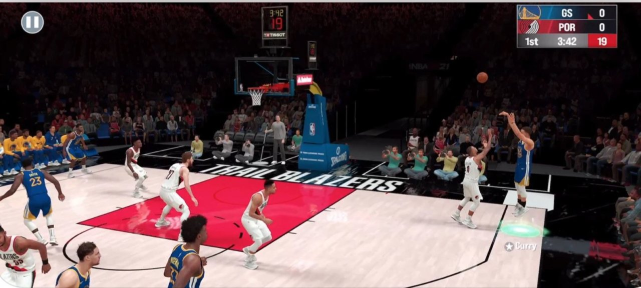NBA 2K21 Arcade Edition: Three attributes to pay attention to