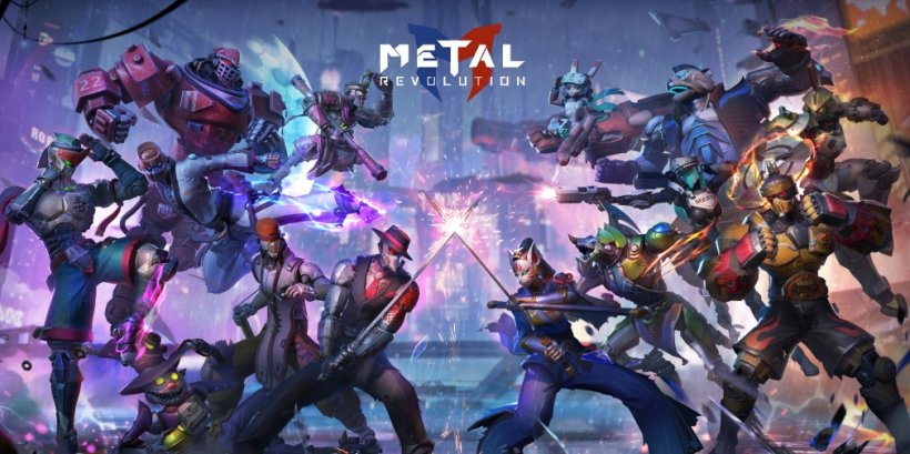 Metal Revolution publisher YOOZOO has unveiled more details about the upcoming cyberpunk fighting game