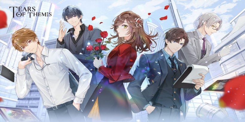 Tears of Themis, miHoYo's first romance detective game, is now available globally for Android and iOS