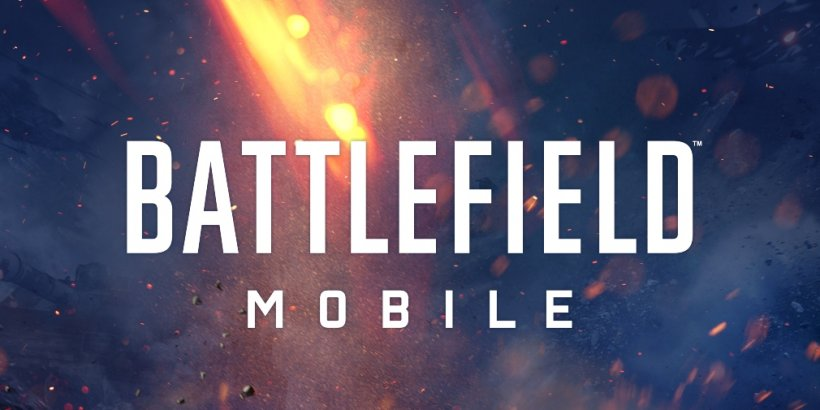 Battlefield Mobile release date and the rest you need to know