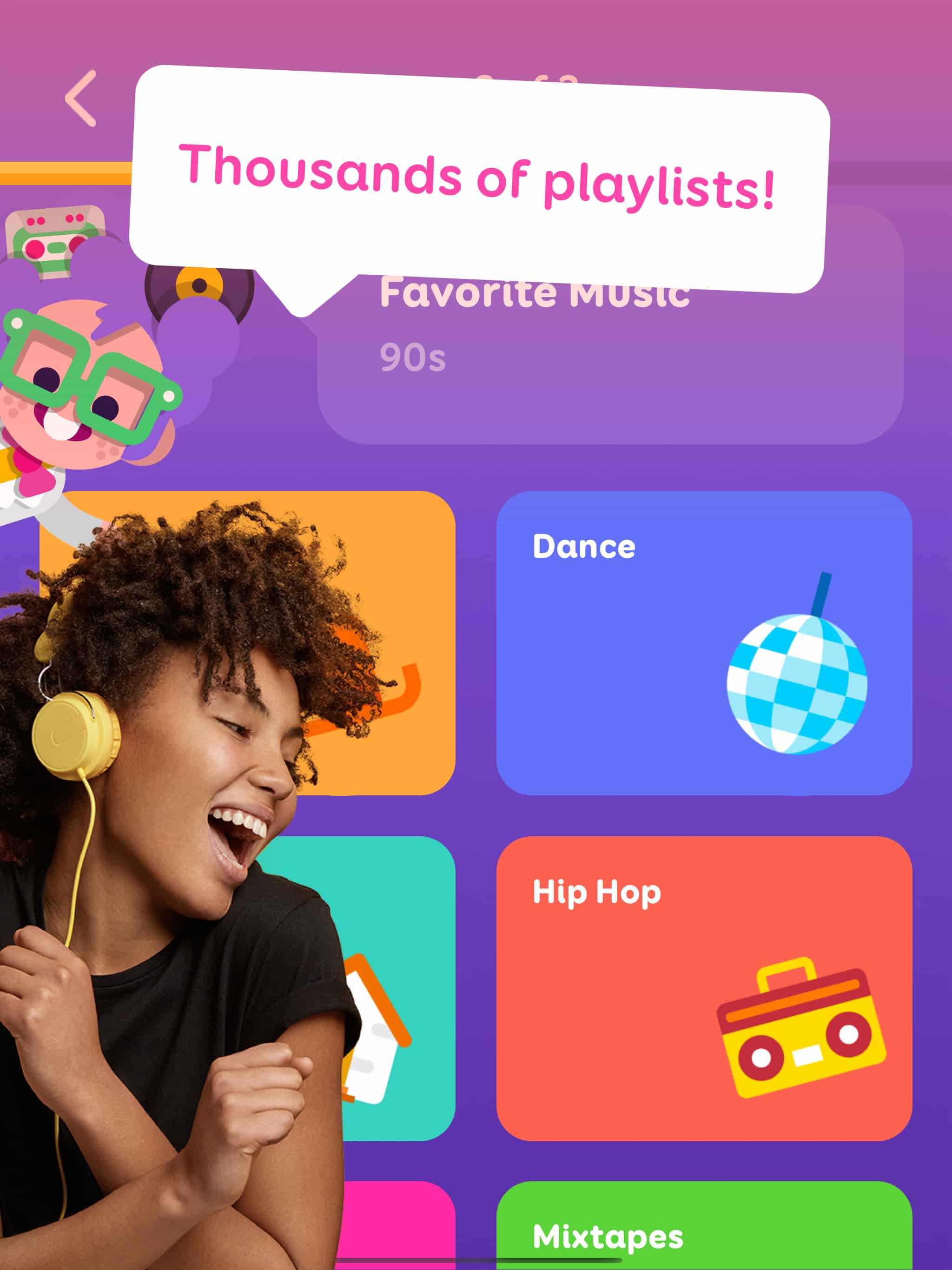 SongPop 3 icon