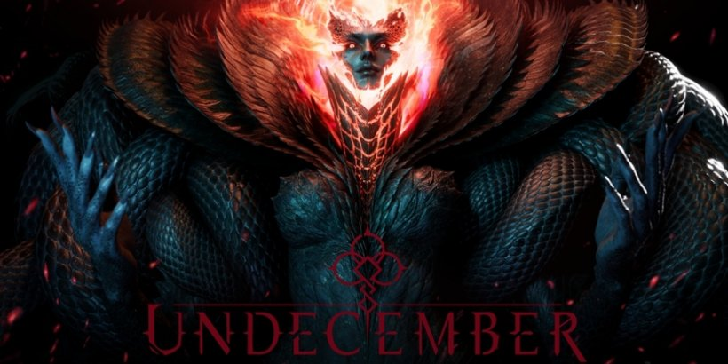 Undecember is an upcoming cross-platform hack-and-slash RPG that's heading to iOS and Android in late 2021