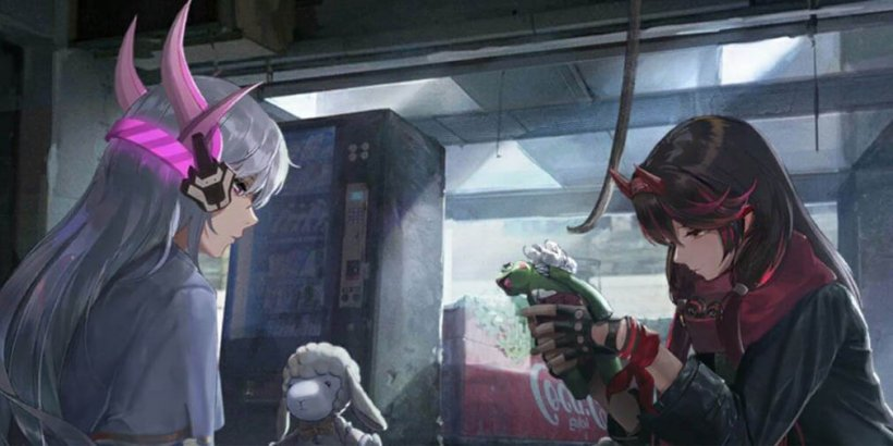 Punishing: Gray Raven is cyberpunk anime goodness with an actual story - plus waifus