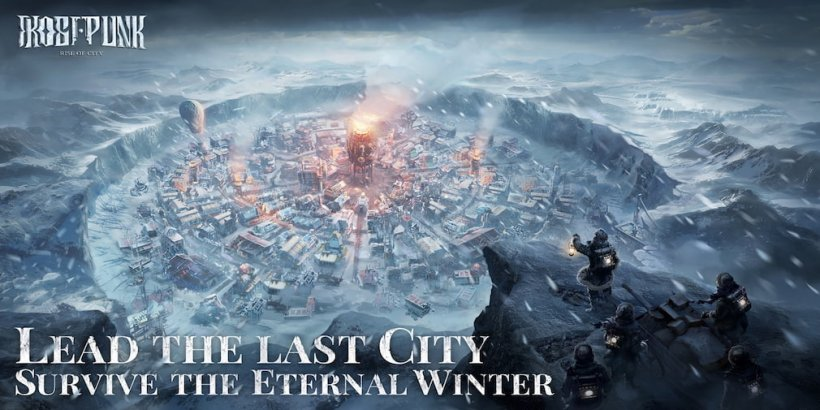 Frostpunk, the acclaimed city-building survival game, is heading for both Android and iOS